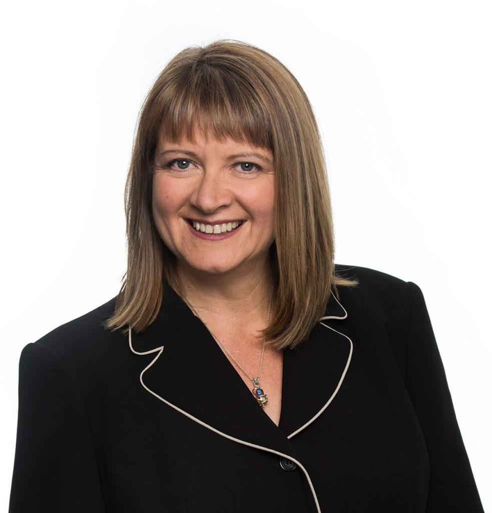 Chantal Gingras