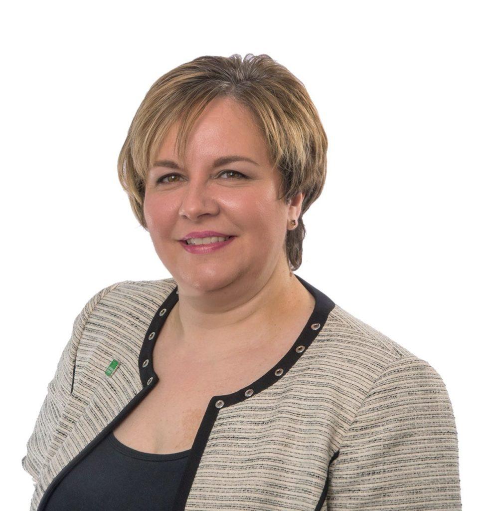 Chantal Mercier-Ouellette