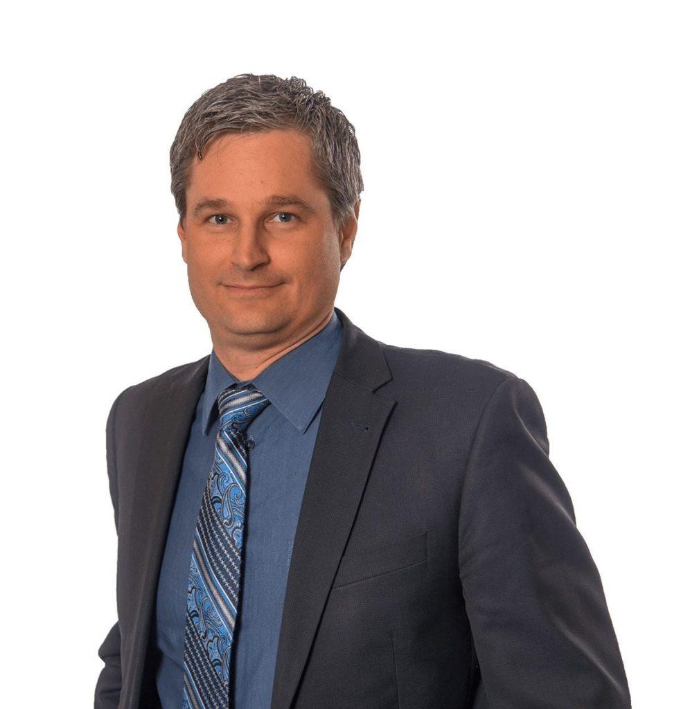Pascal Gagnon