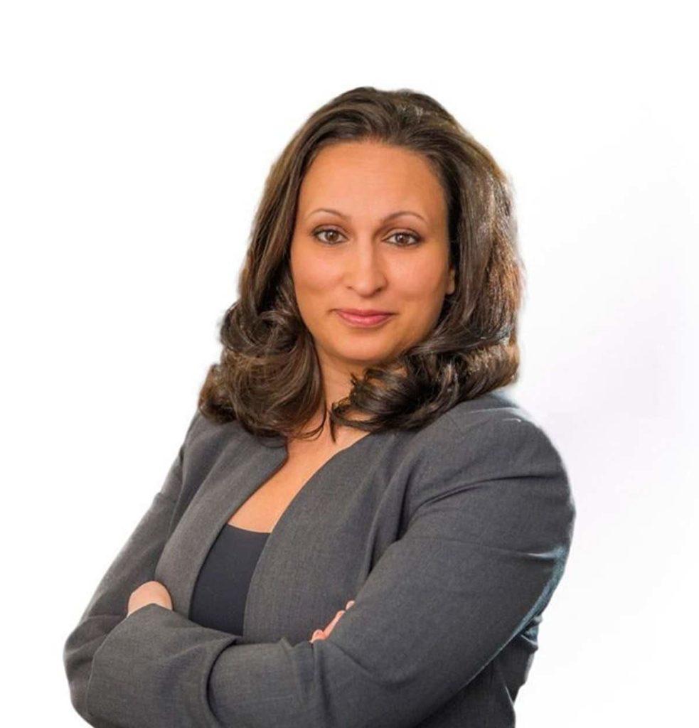 Tania Daher